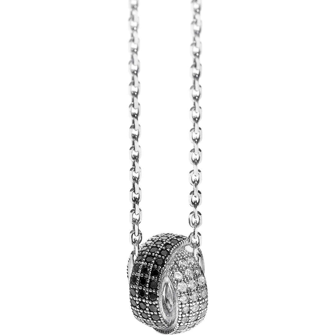 collana donna gioielli Ambrosia AAG 018