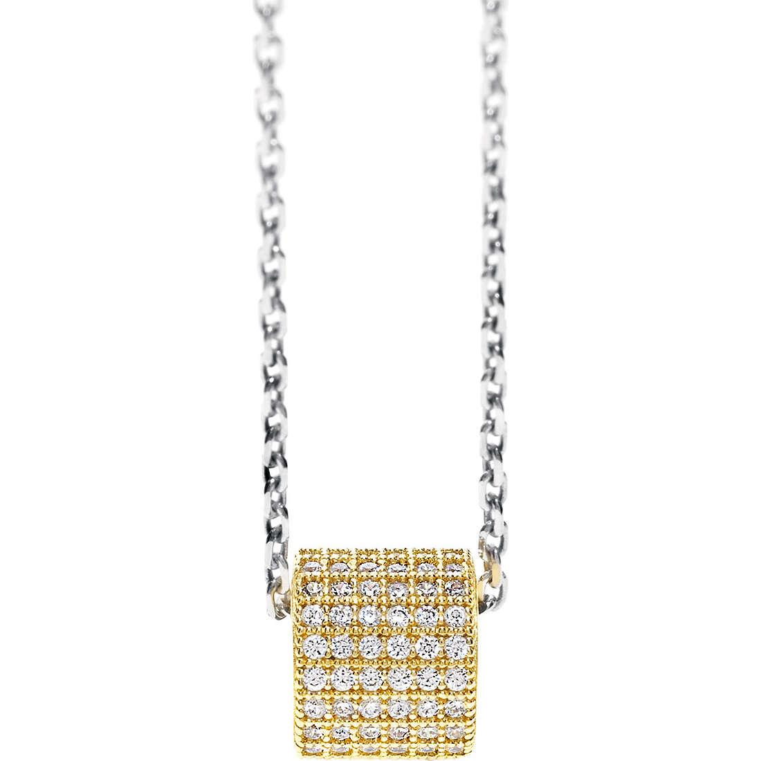 collana donna gioielli Ambrosia AAG 019