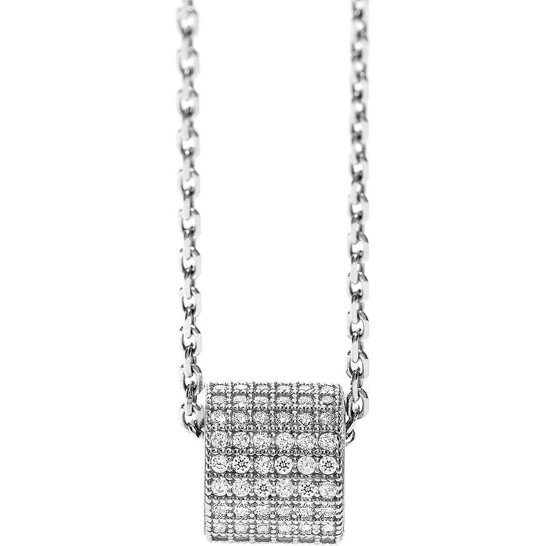 collana donna gioielli Ambrosia AAG 020