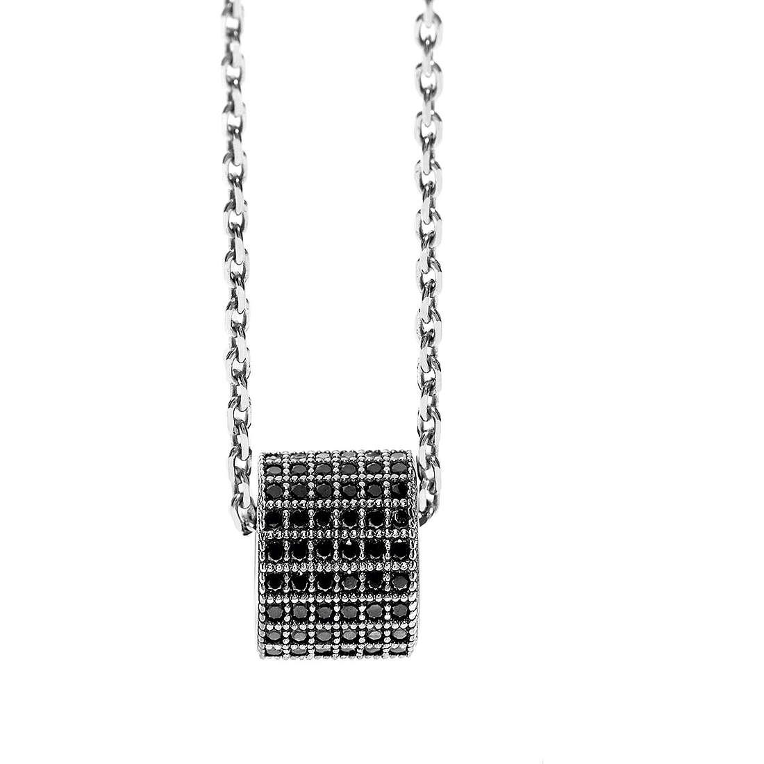 collana donna gioielli Ambrosia AAG 021