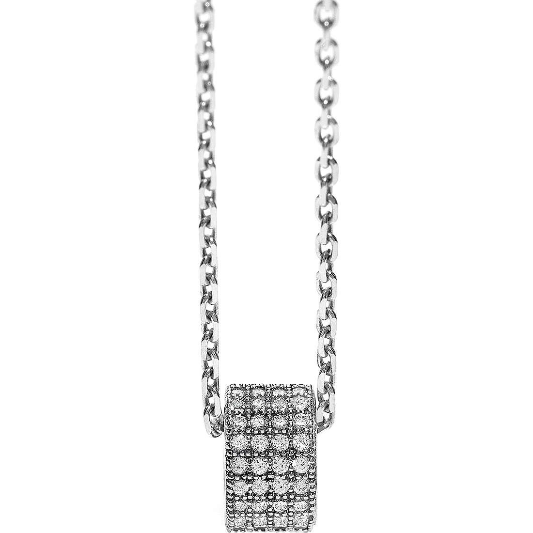 collana donna gioielli Ambrosia AAG 022