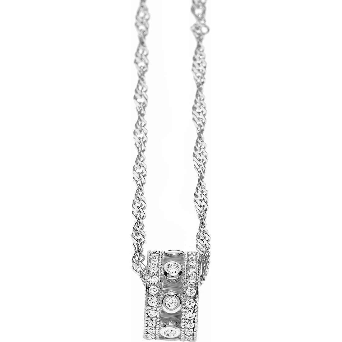 collana donna gioielli Ambrosia AAG 024