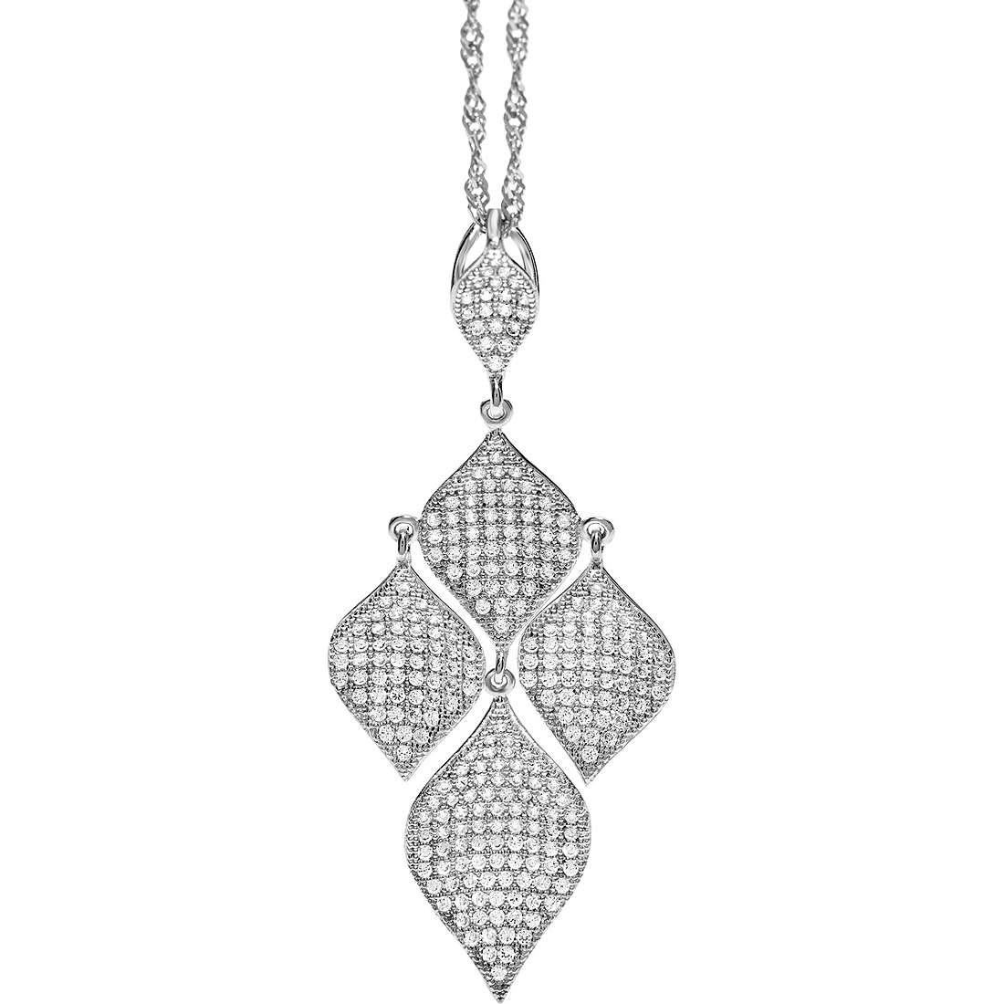 collana donna gioielli Ambrosia AAG 025