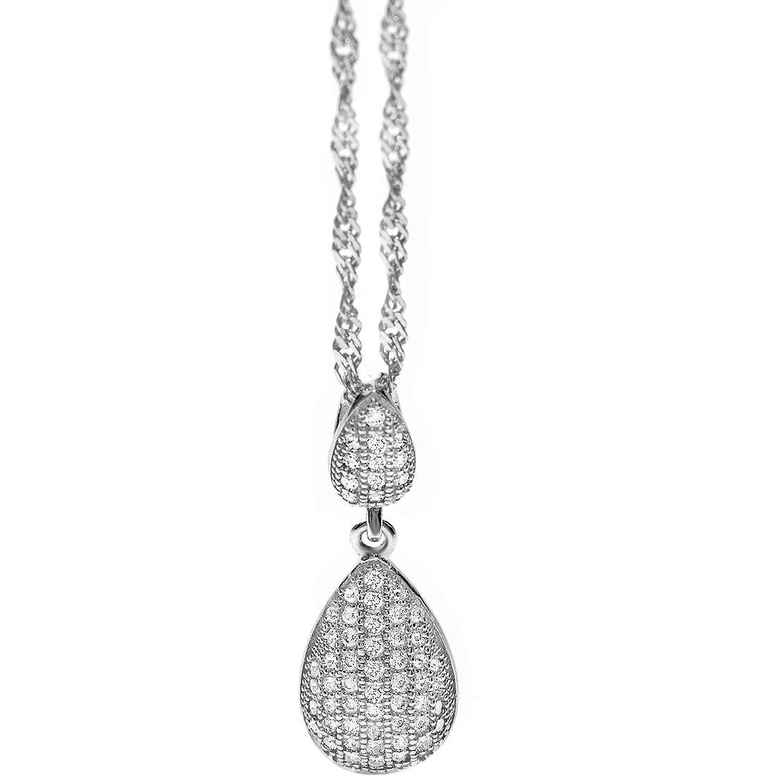 collana donna gioielli Ambrosia AAG 026