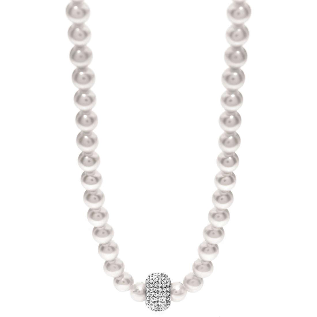 collana donna gioielli Ambrosia AAG 027