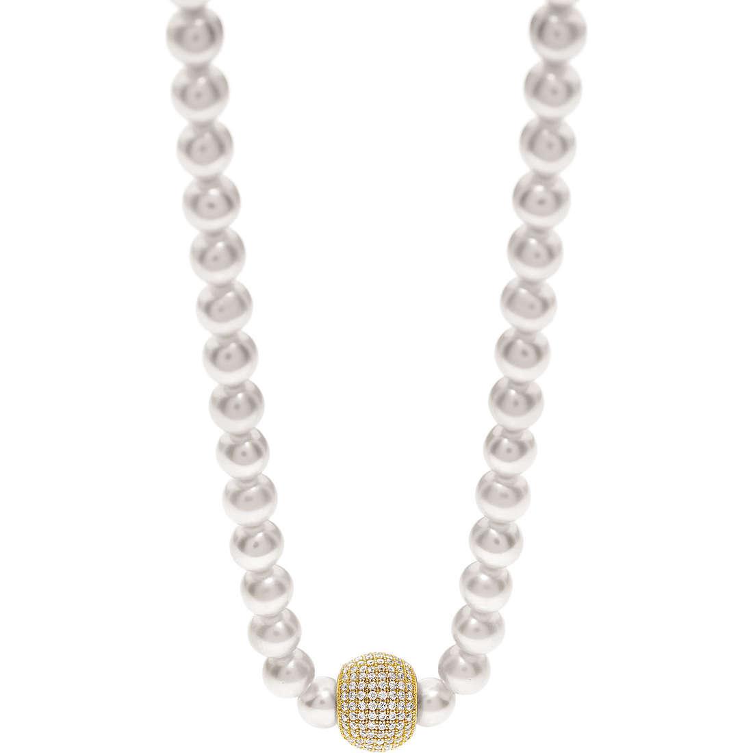 collana donna gioielli Ambrosia AAG 028