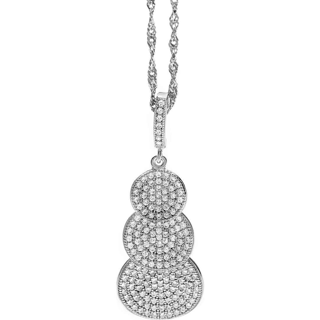 collana donna gioielli Ambrosia AAG 029