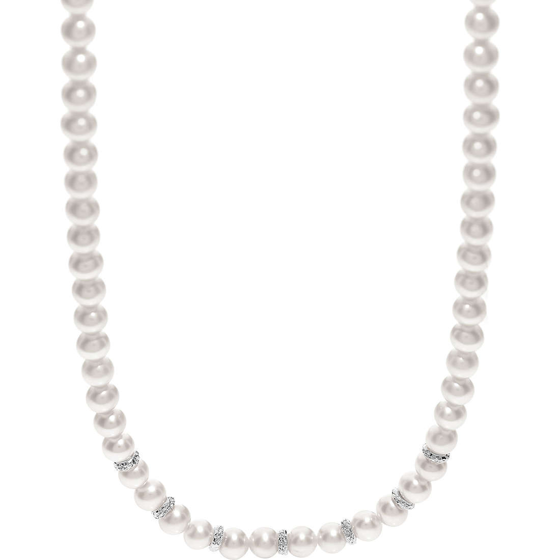 collana donna gioielli Ambrosia AAG 032