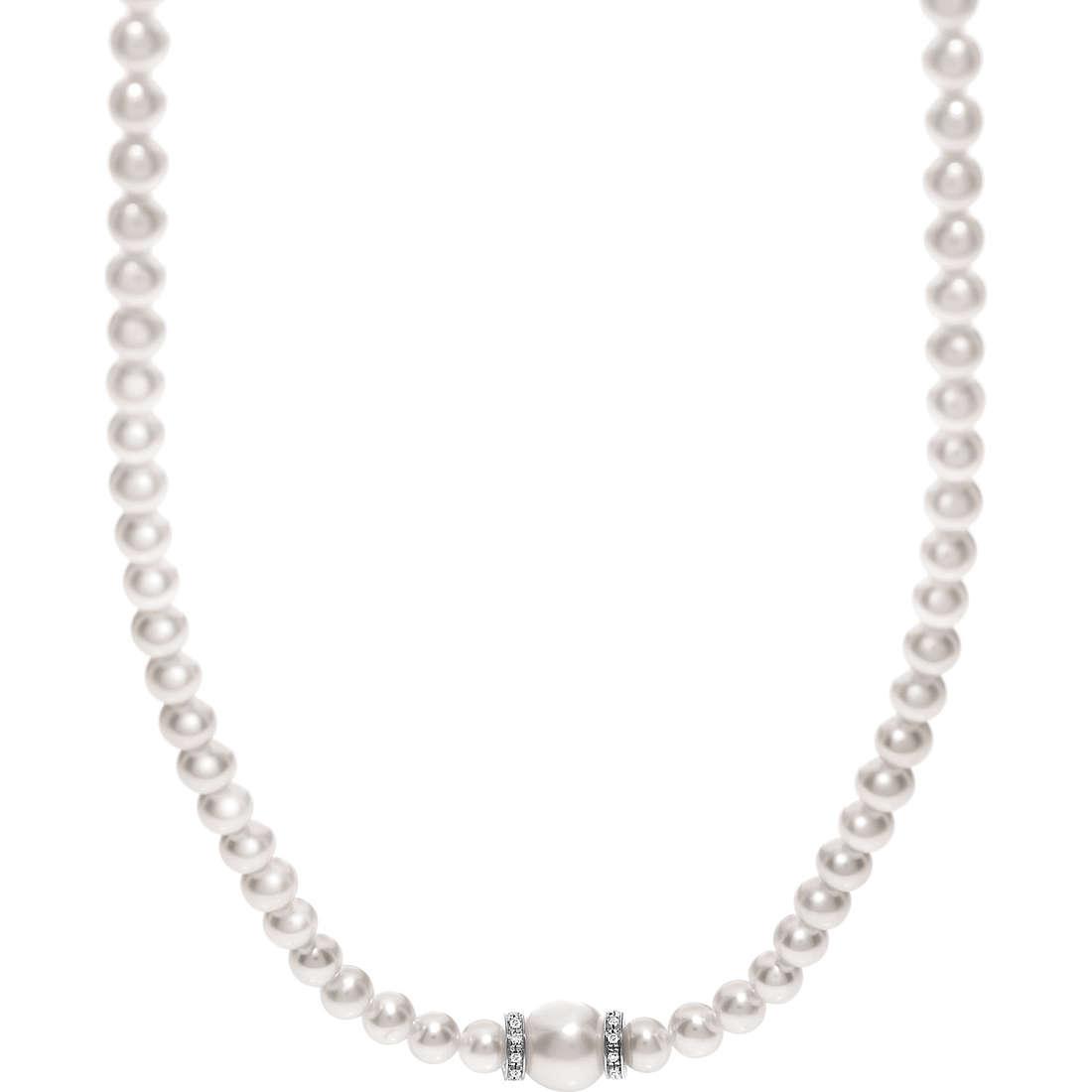 collana donna gioielli Ambrosia AAG 033