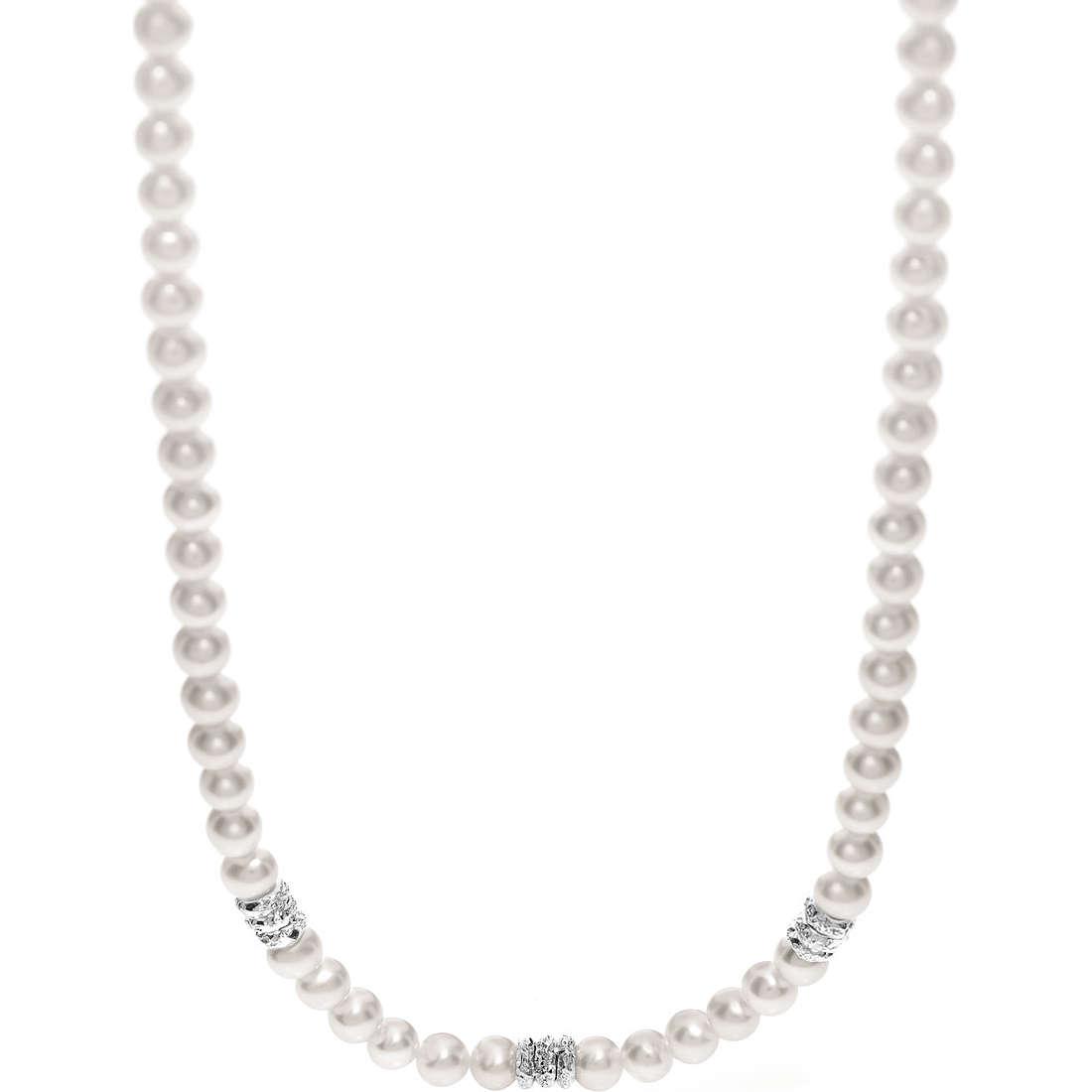 collana donna gioielli Ambrosia AAG 034