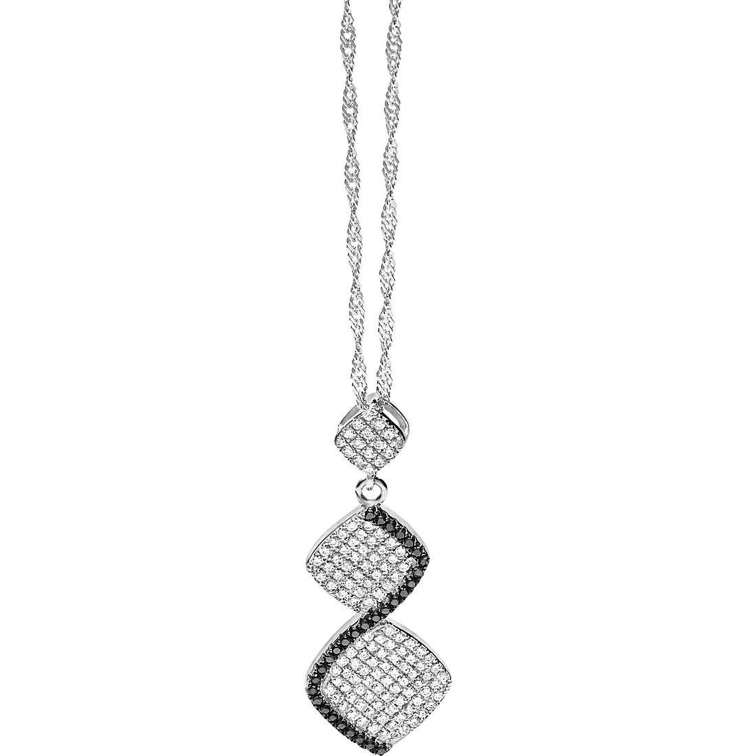 collana donna gioielli Ambrosia AAG 047