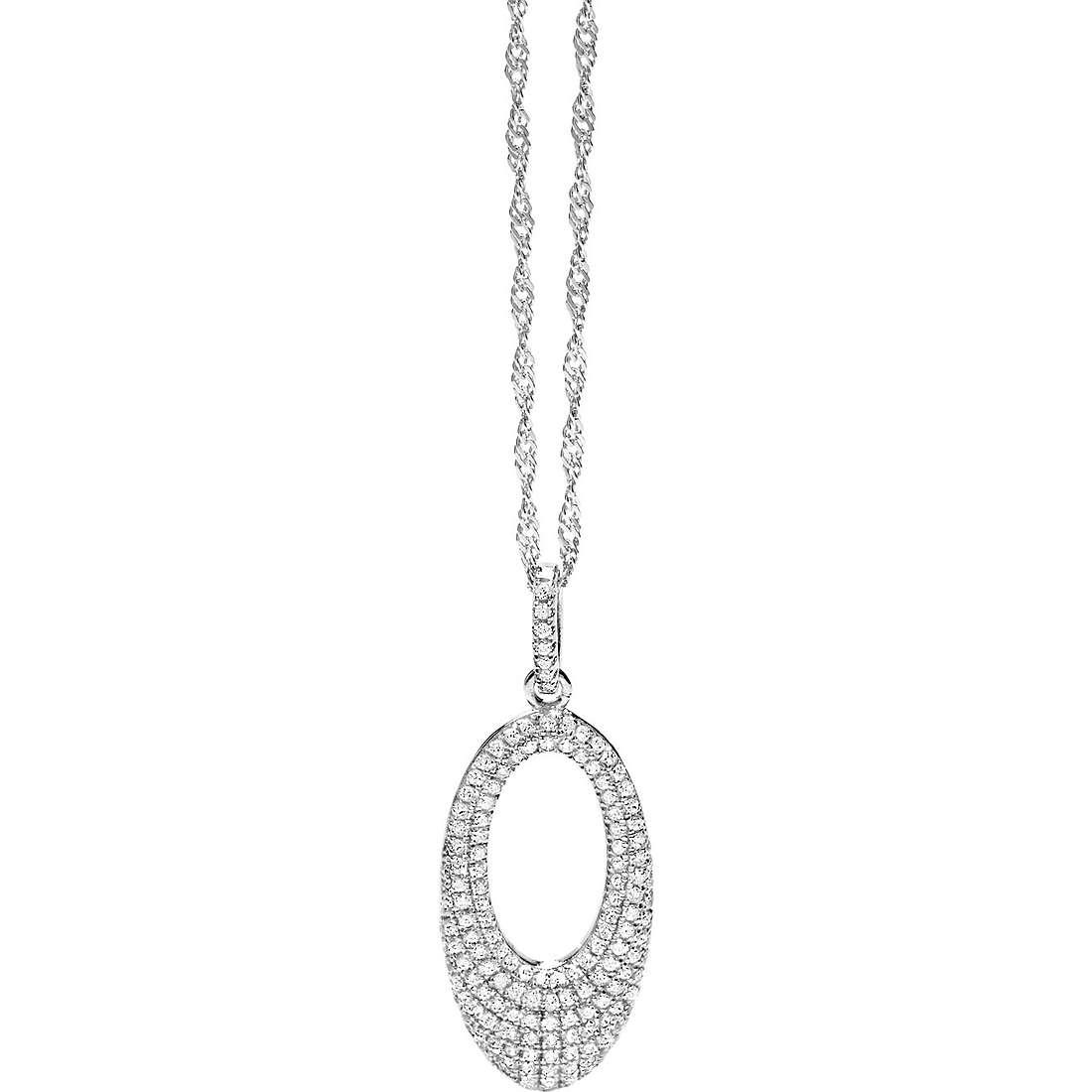 collana donna gioielli Ambrosia AAG 048