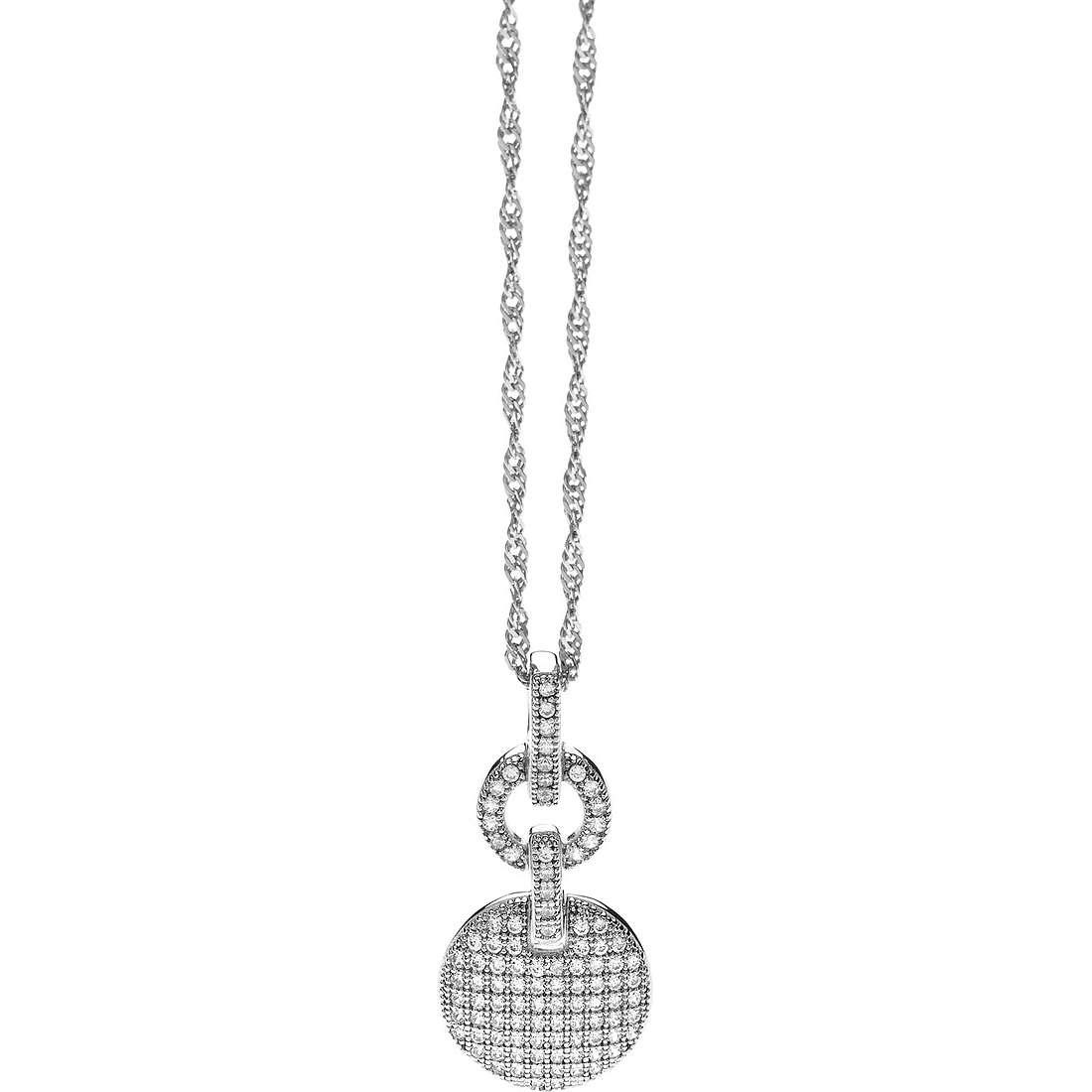 collana donna gioielli Ambrosia AAG 050