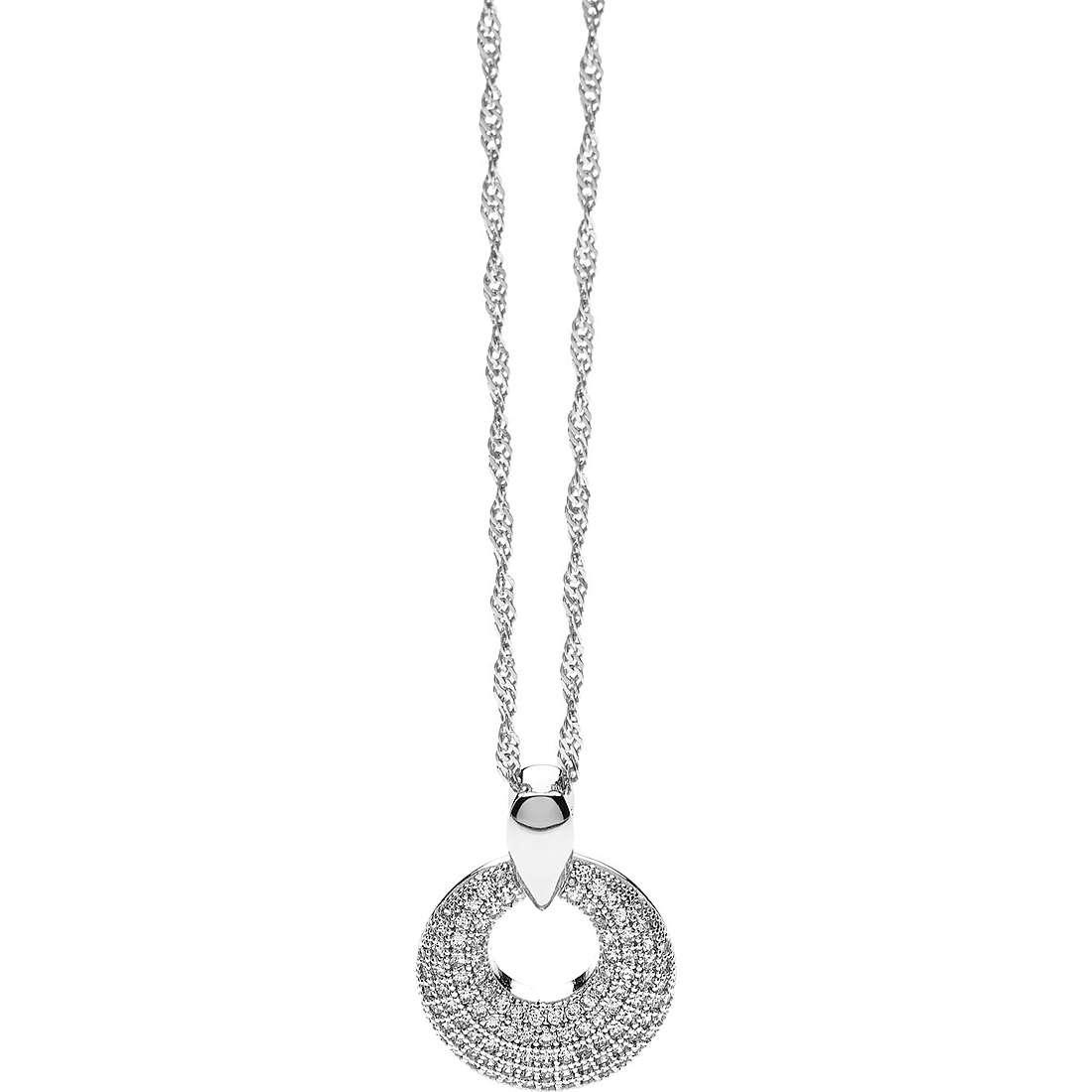 collana donna gioielli Ambrosia AAG 051