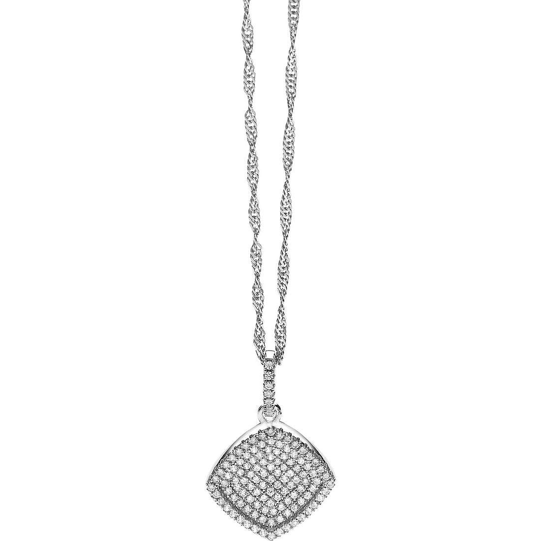 collana donna gioielli Ambrosia AAG 053