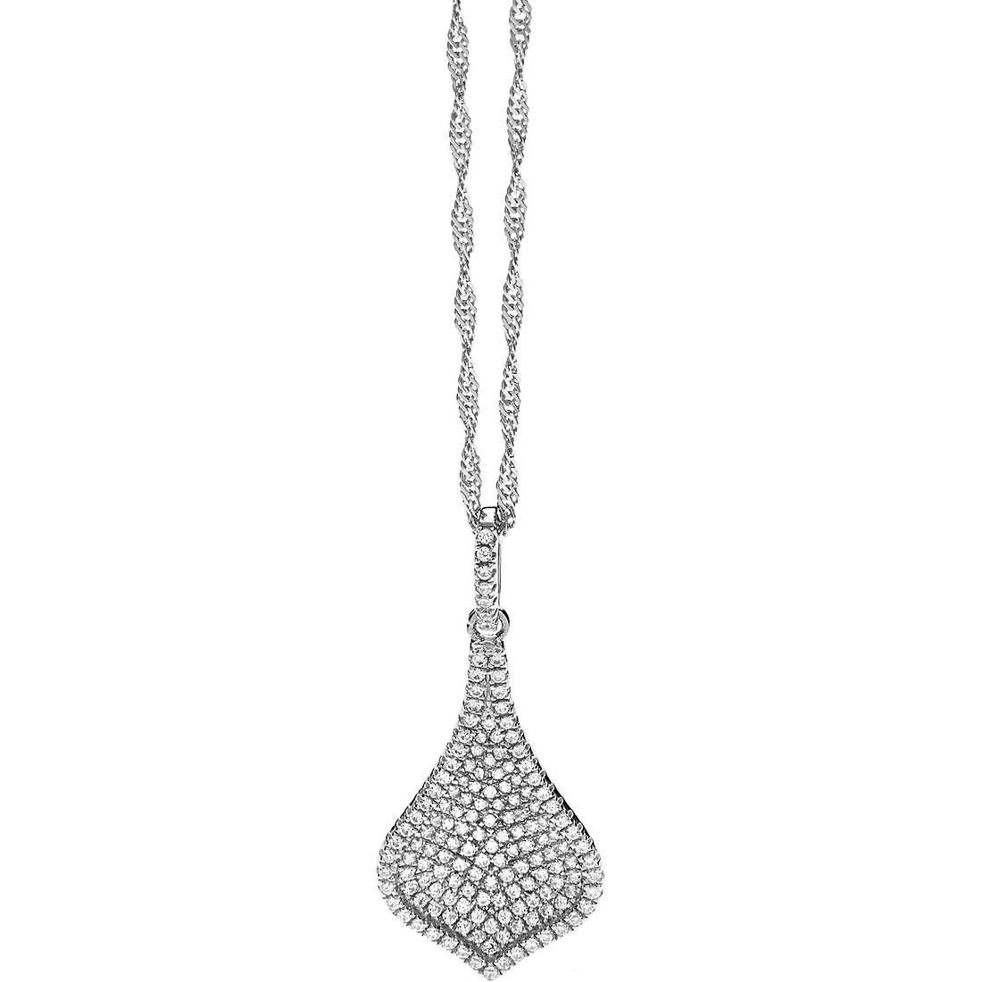 collana donna gioielli Ambrosia AAG 055