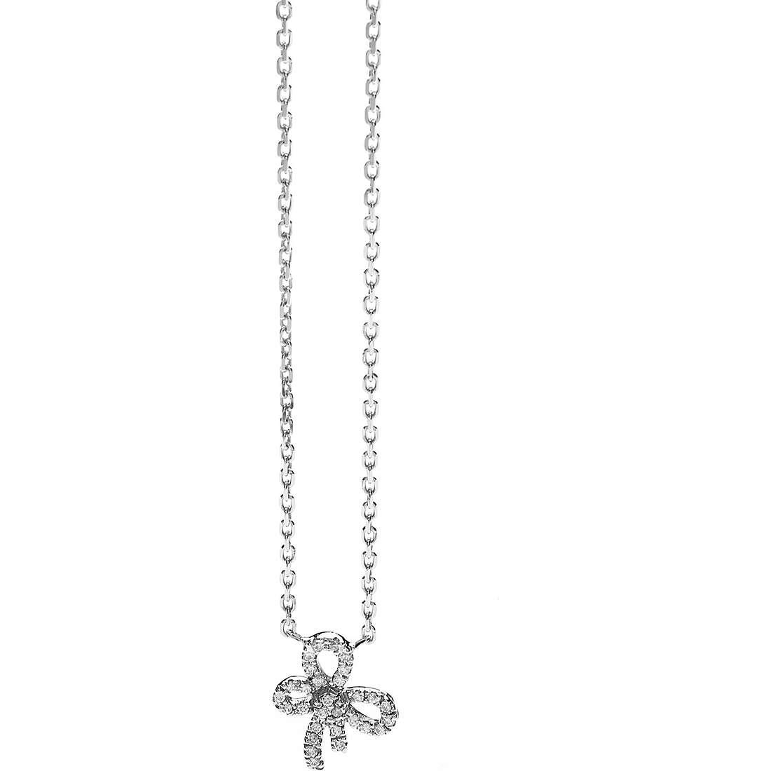collana donna gioielli Ambrosia AAG 056