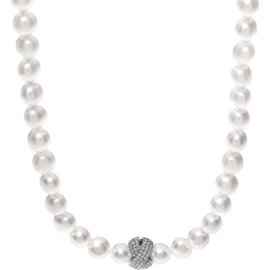 collana donna gioielli Ambrosia AAG 060