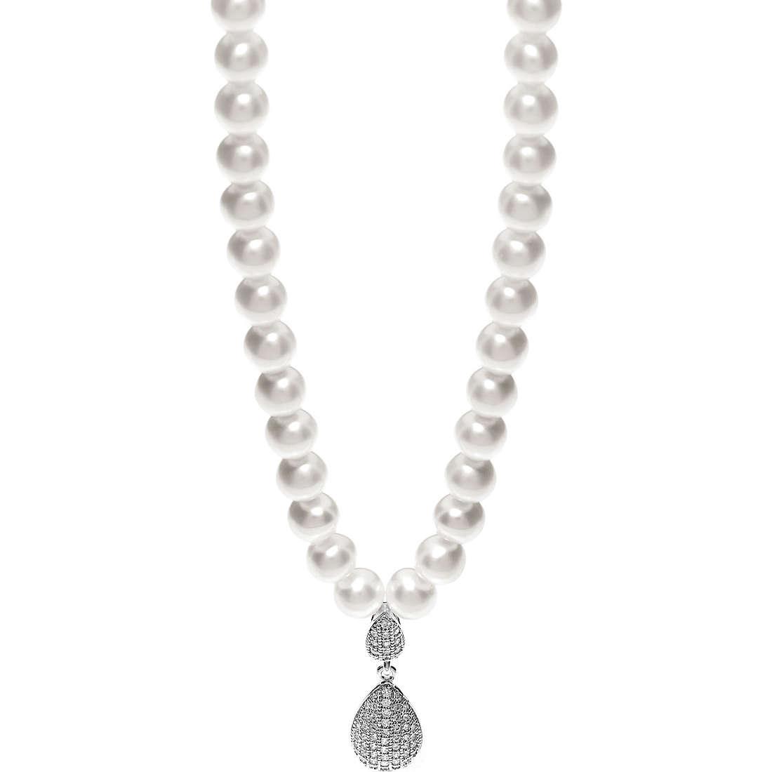 collana donna gioielli Ambrosia AAG 061