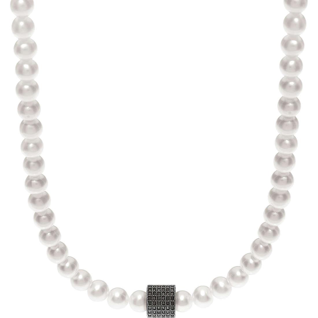 collana donna gioielli Ambrosia AAG 062