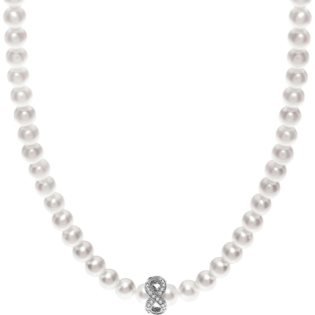 collana donna gioielli Ambrosia AAG 064