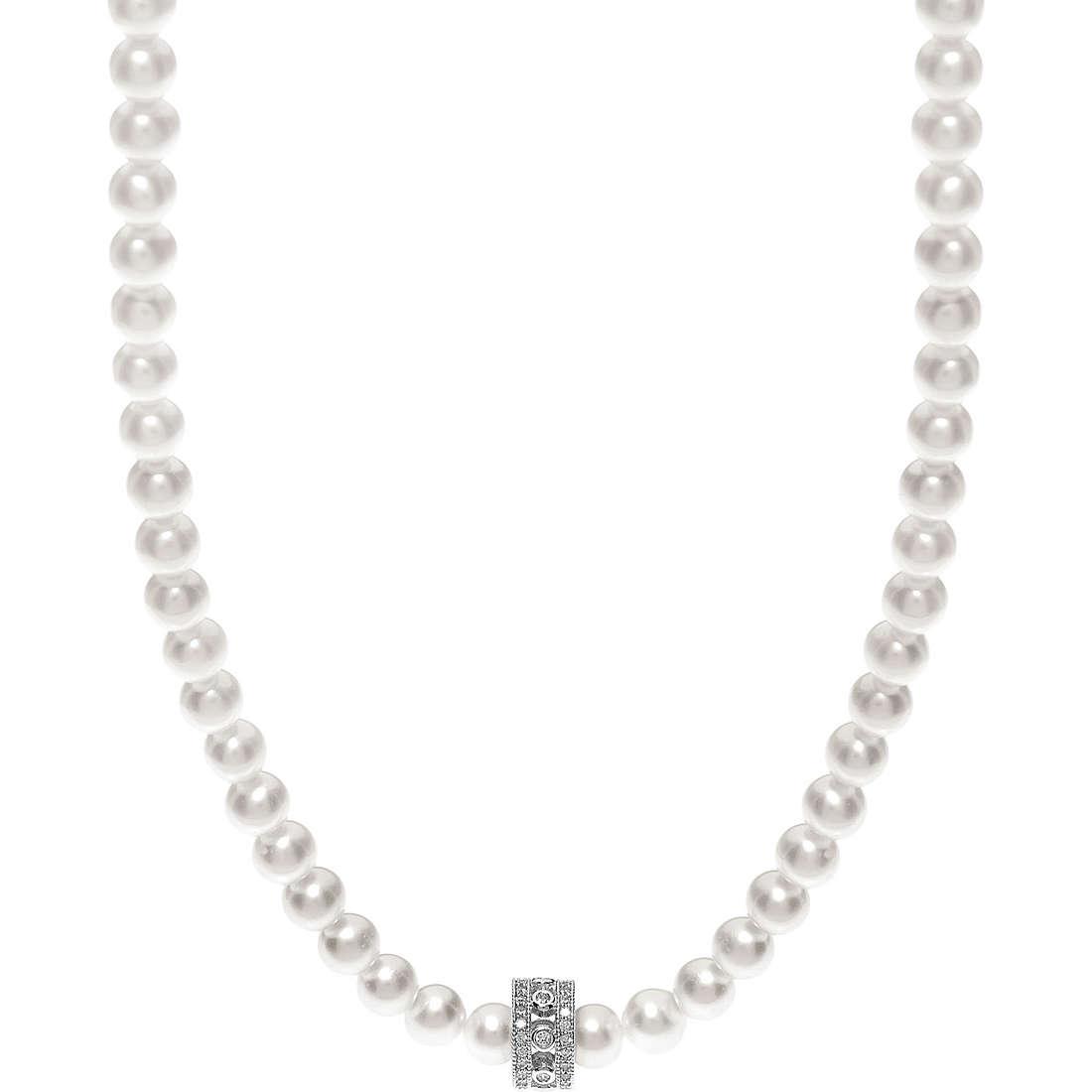 collana donna gioielli Ambrosia AAG 065