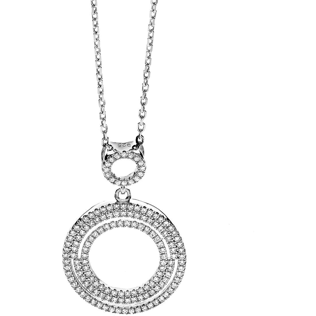 collana donna gioielli Ambrosia AAG 066
