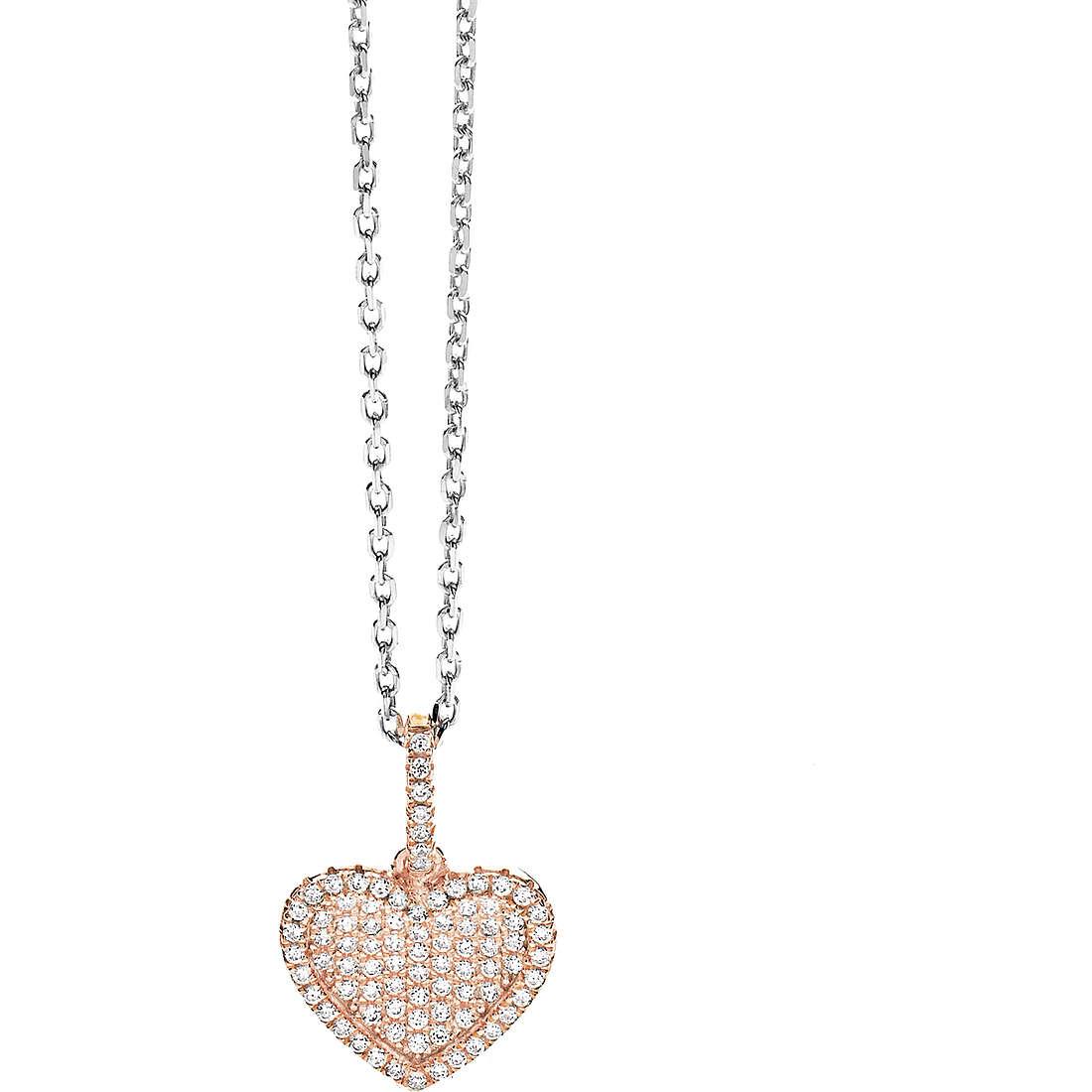 collana donna gioielli Ambrosia AAG 069