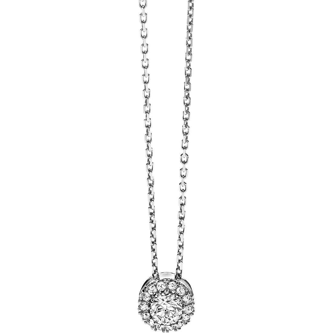 collana donna gioielli Ambrosia AAG 072