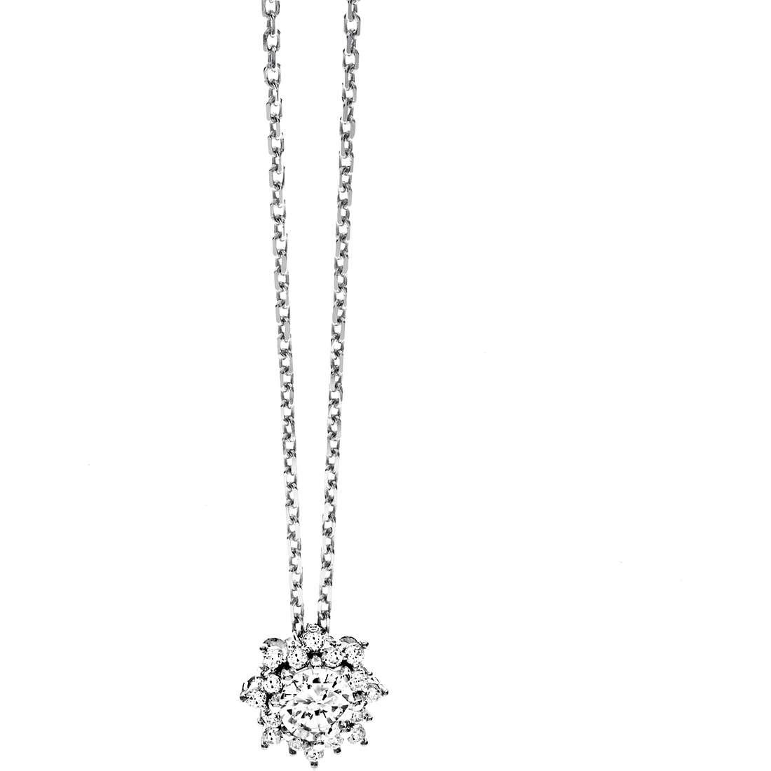 collana donna gioielli Ambrosia AAG 074