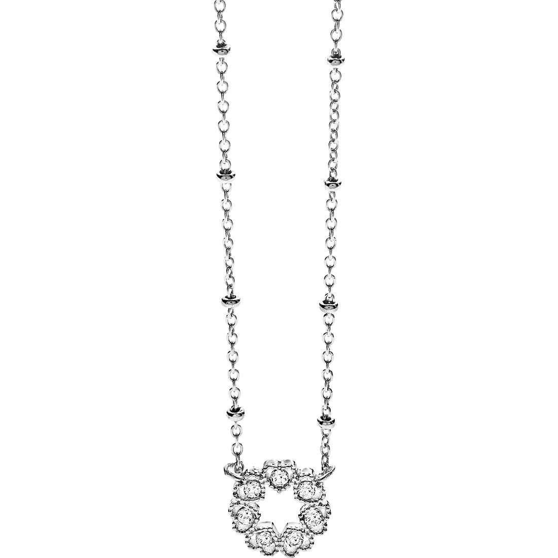 collana donna gioielli Ambrosia AAG 075