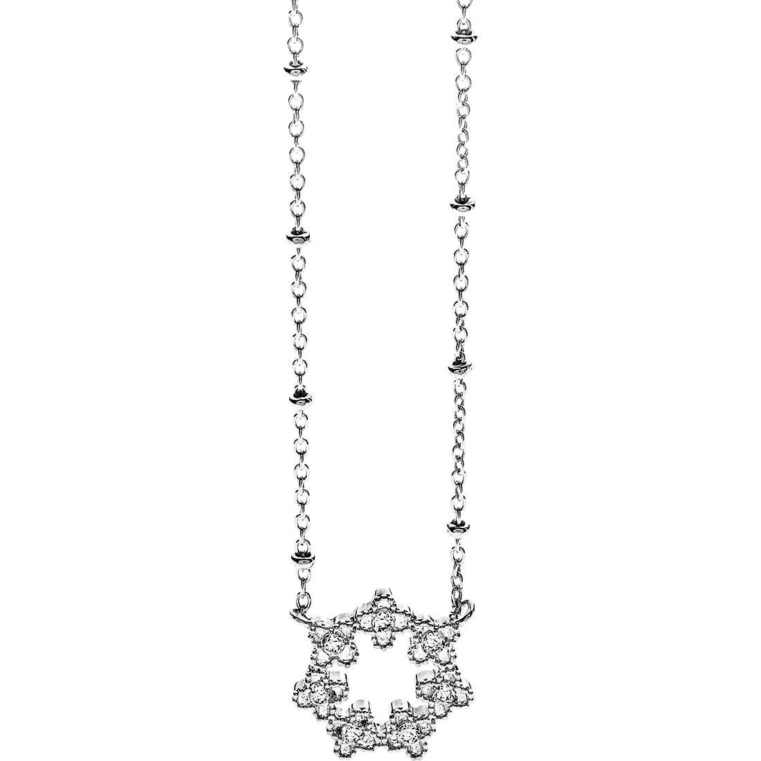 collana donna gioielli Ambrosia AAG 076