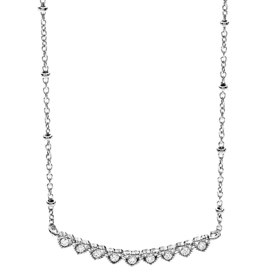 collana donna gioielli Ambrosia AAG 080