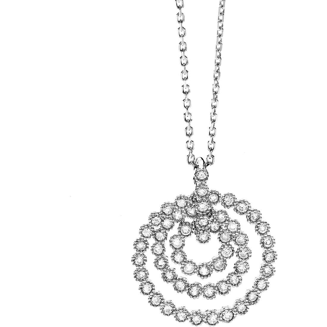 collana donna gioielli Ambrosia AAG 081