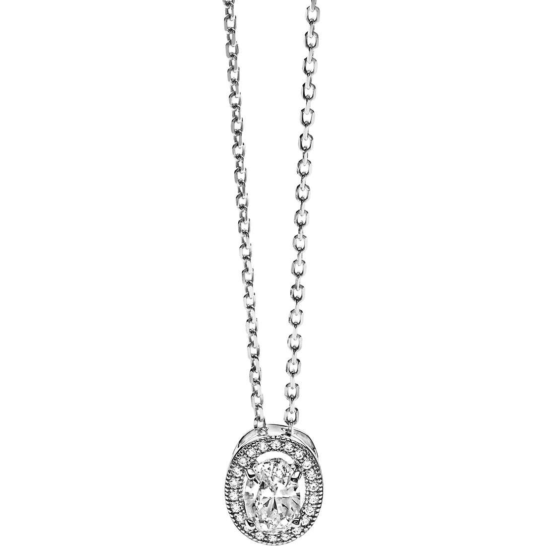 collana donna gioielli Ambrosia AAG 087