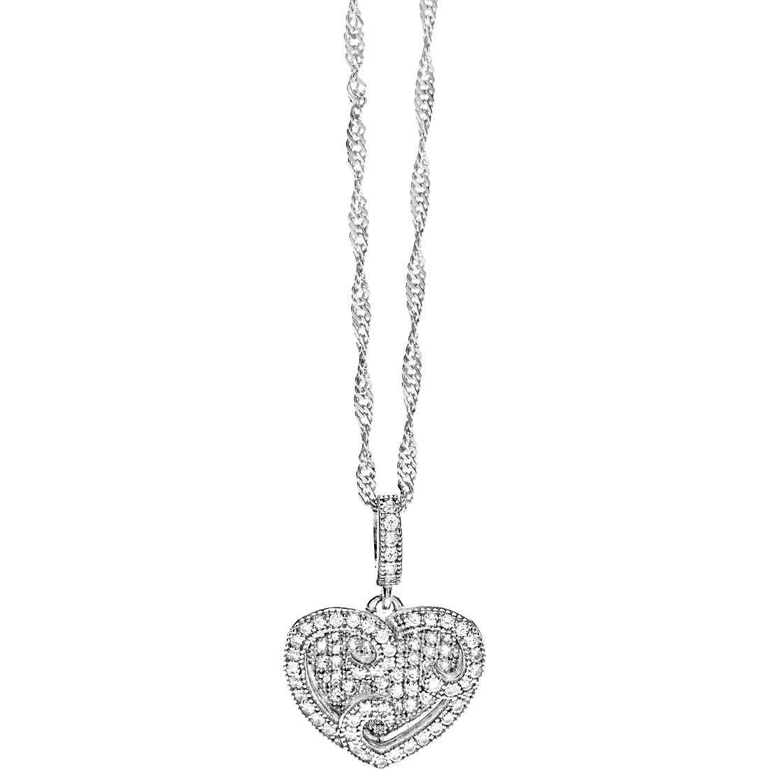 collana donna gioielli Ambrosia AAG 092