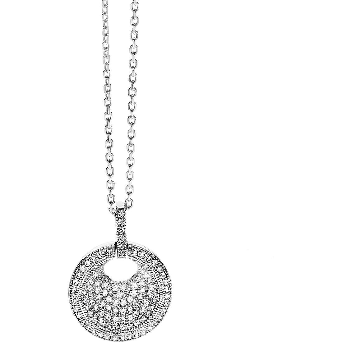 collana donna gioielli Ambrosia AAG 093
