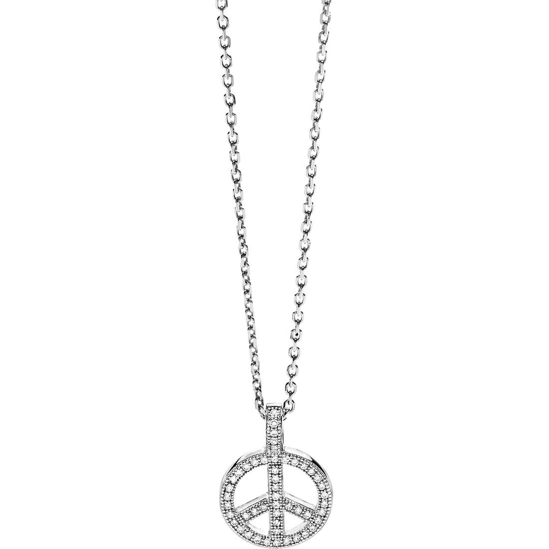 collana donna gioielli Ambrosia AAG 096