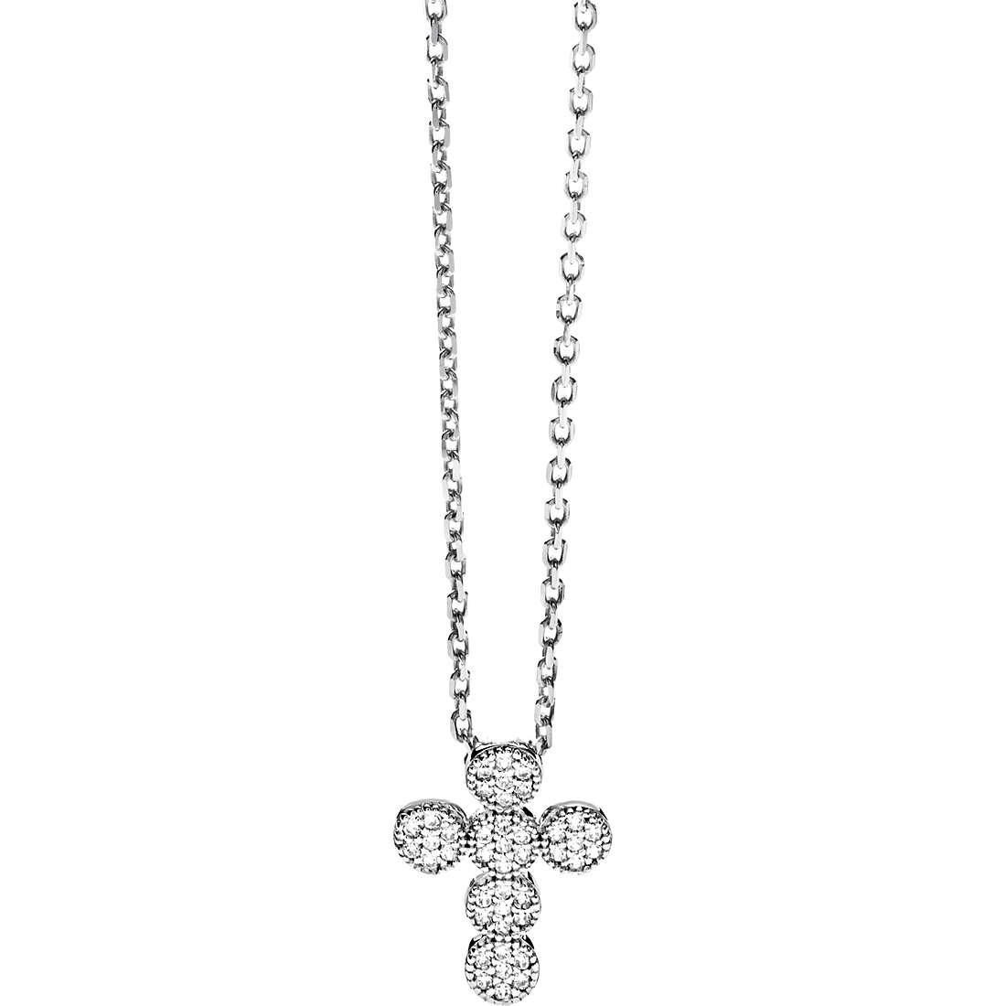 collana donna gioielli Ambrosia AAG 100