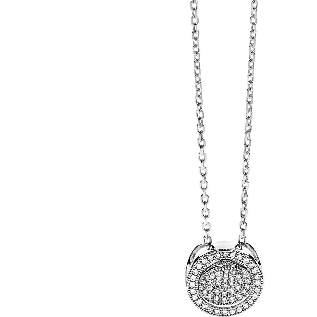 collana donna gioielli Ambrosia AAG 102
