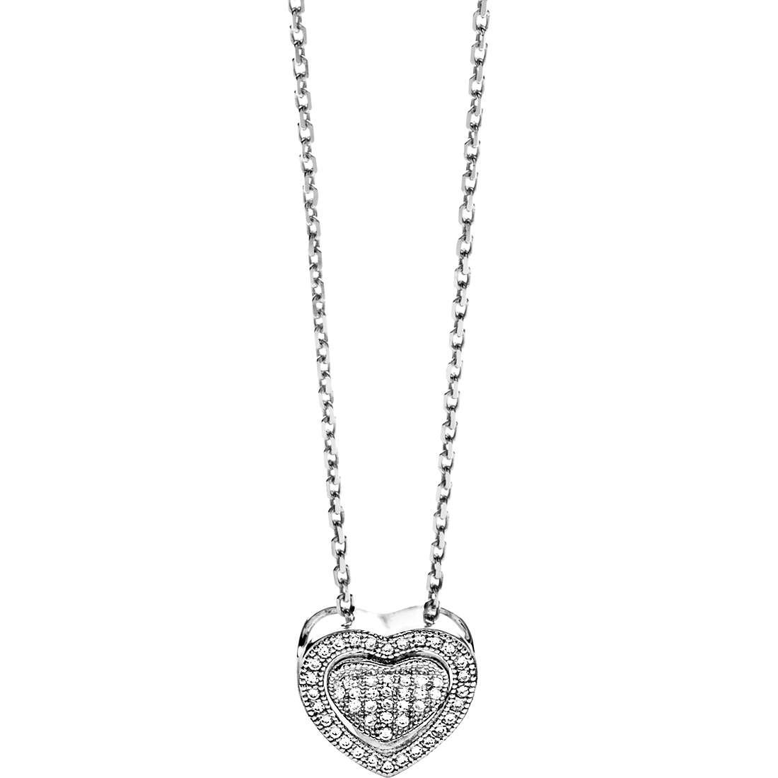 collana donna gioielli Ambrosia AAG 103