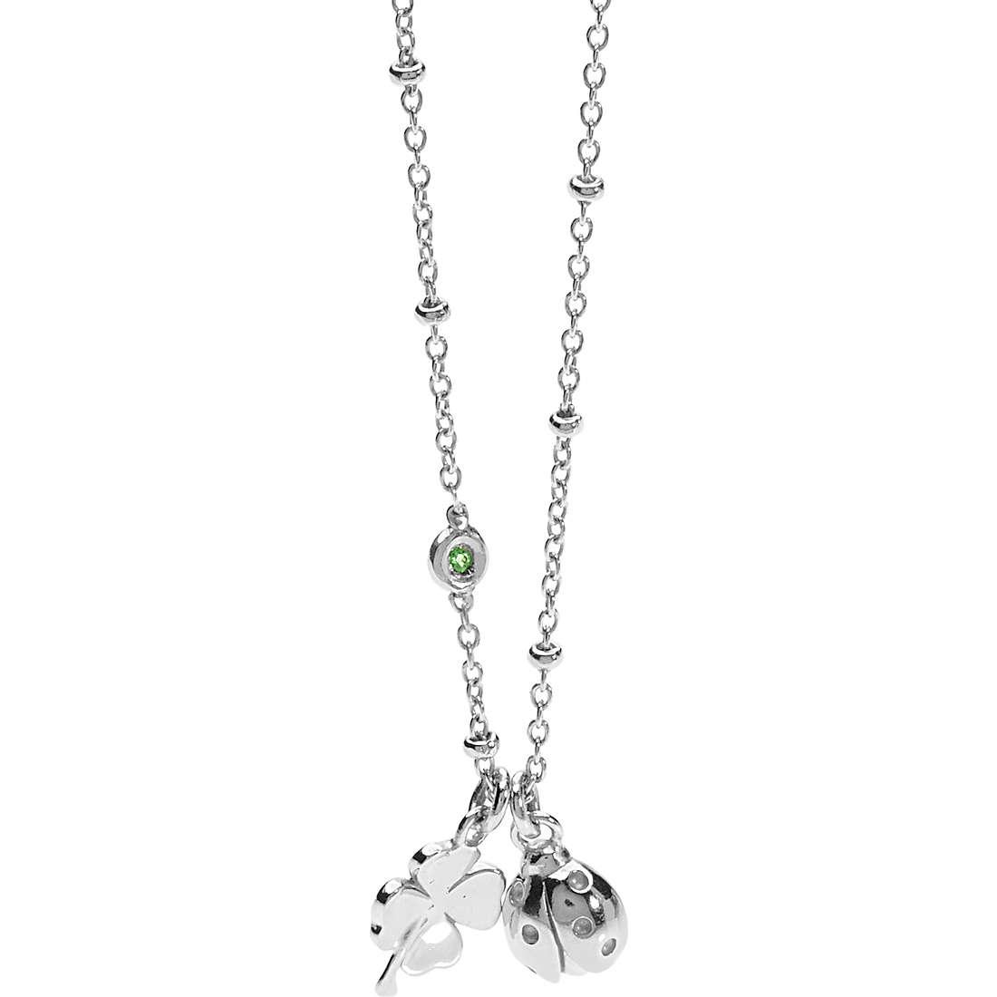 collana donna gioielli Ambrosia AAG 105