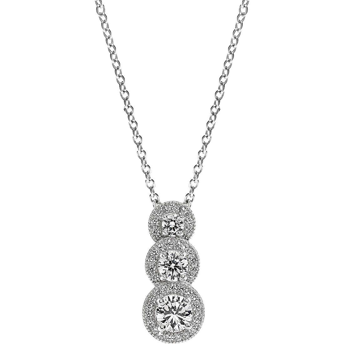 collana donna gioielli Ambrosia AAG 111