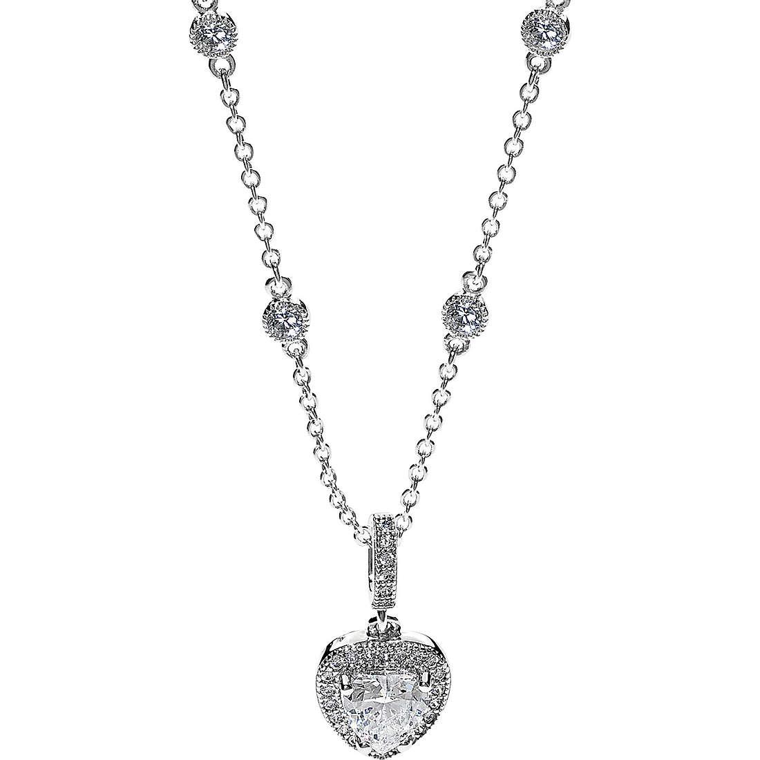 collana donna gioielli Ambrosia AAG 112