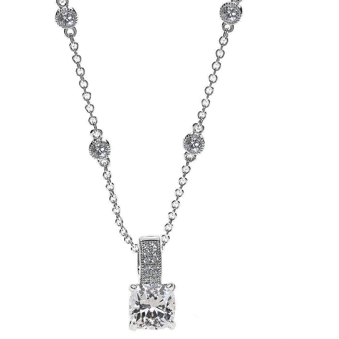 collana donna gioielli Ambrosia AAG 113