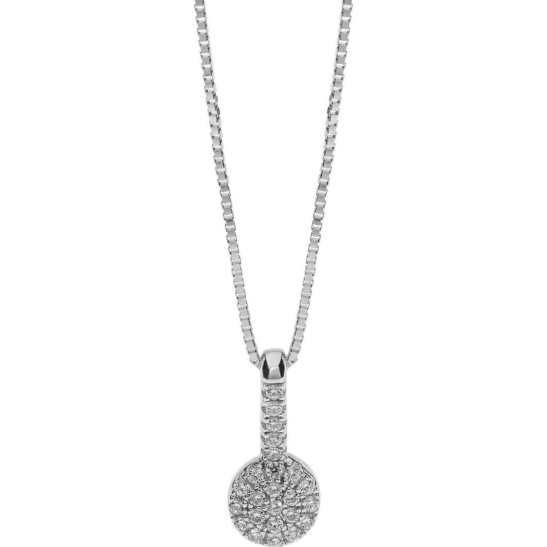 collana donna gioielli Ambrosia AAG 114