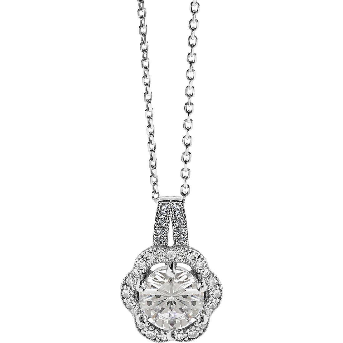 collana donna gioielli Ambrosia AAG 138