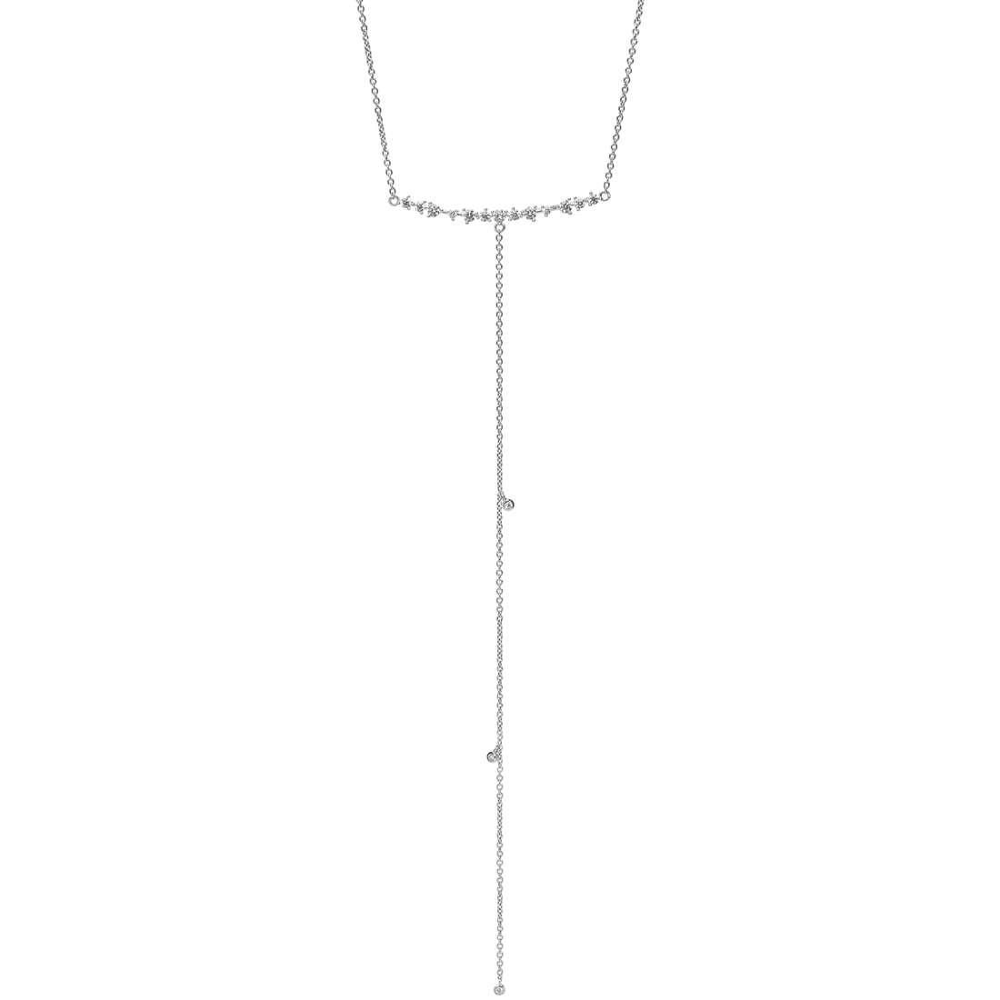 collana donna gioielli Ambrosia AAG 183