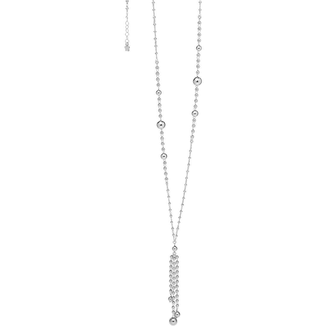 collana donna gioielli Ambrosia AAG 189