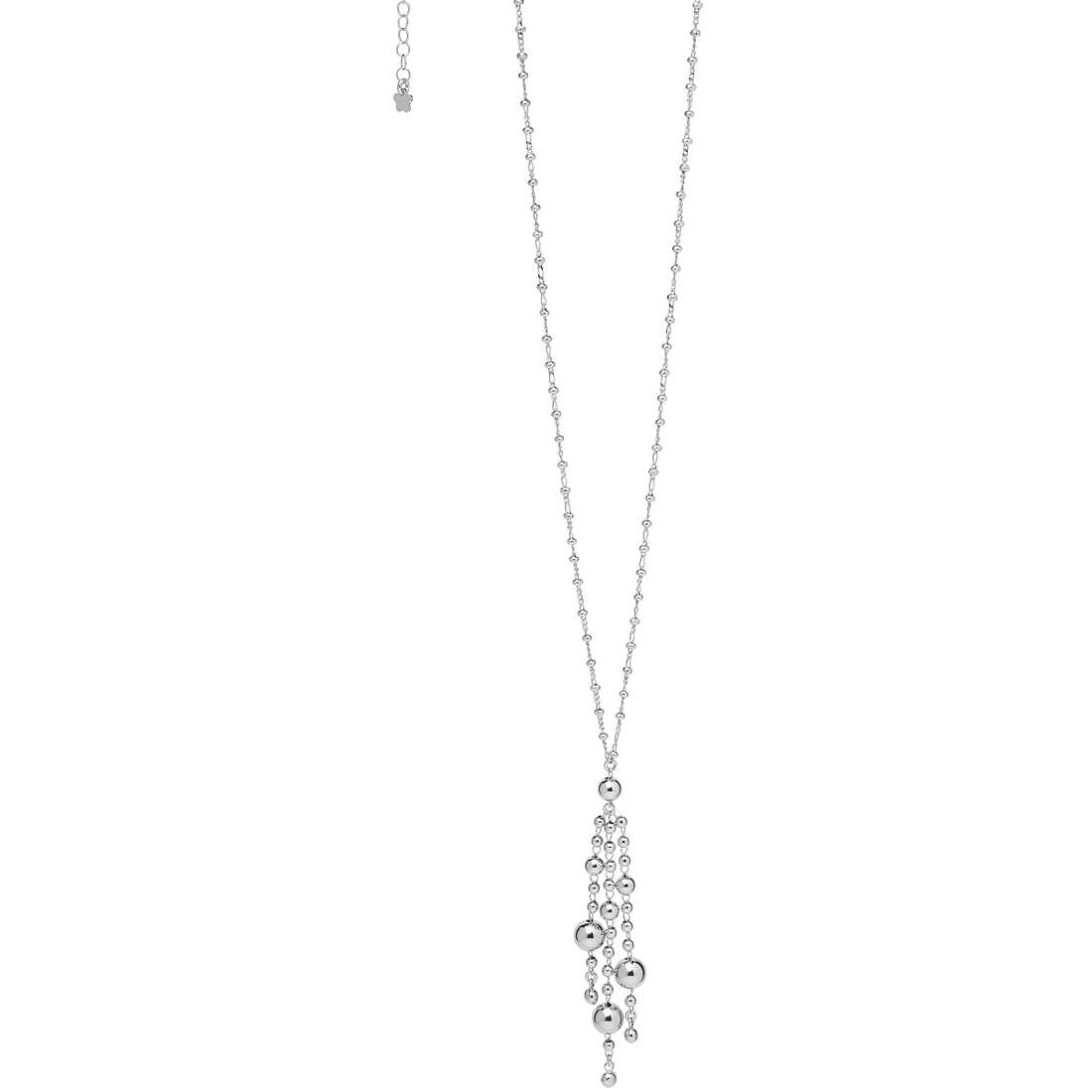 collana donna gioielli Ambrosia AAG 190